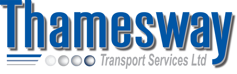 Thamesway Transport FORS Silver Kent